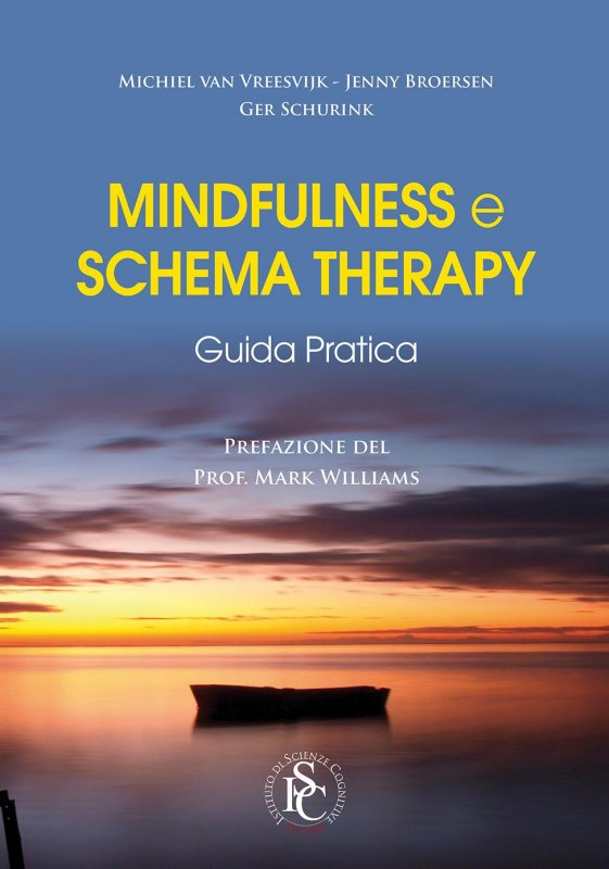 Mindfulness e Schema Therapy