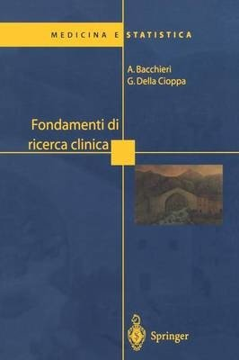 Fondamenti di ricerca clinica