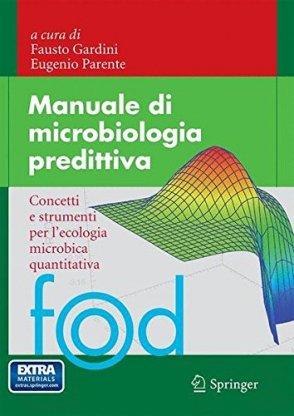 Manuale di microbiologia predittiva