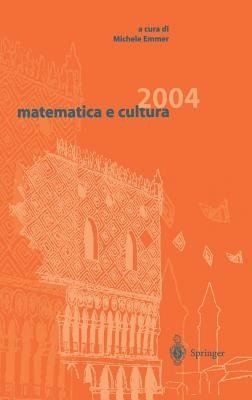 matematica e cultura 2004