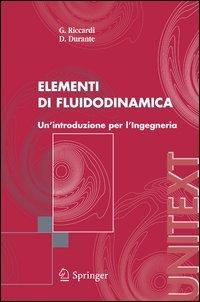 Elementi di fluidodinamica