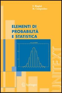Elementi di Probabilità e Statistica