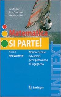 Matematica: si parte!